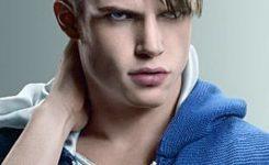 Mittellange Frisuren Männer