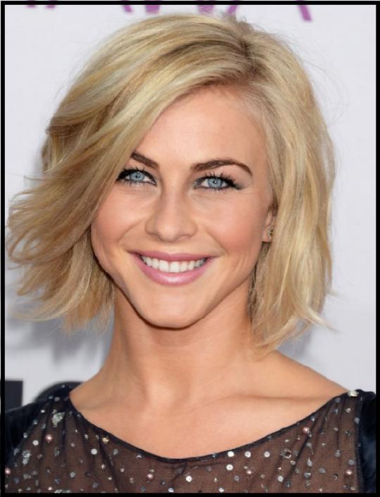 Permalink to Moderne bob frisuren für Haare blonde Frau