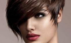 Moderne Frisuren Damen