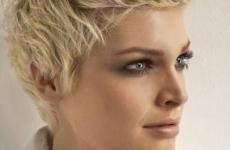 Moderne Frisuren Für Frauen