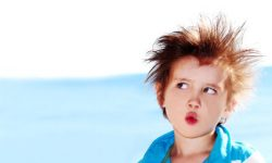 Moderne Jungs Frisuren