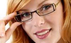 Pony Frisuren Für Brillenträger