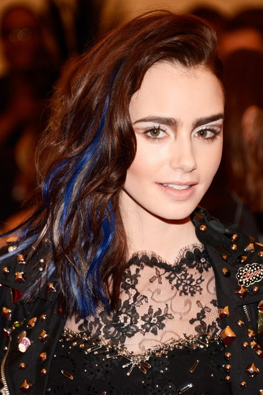 """Permalink to """"punk: Chaos To Couture"""" Costume Institute Gala"""