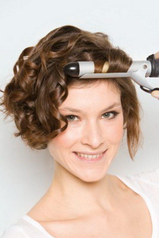 Permalink to Schöne Frisuren Für Kurze Haare