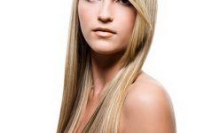 Schnelle Frisuren Für Lange Haare
