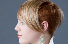 Undercut Frisuren Frauen