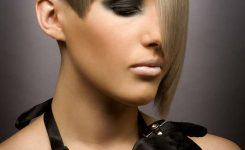 Verrückte Frisuren Kurz Gut Modelle Und Coole Fur Ideen