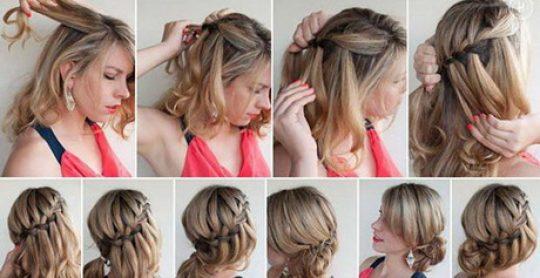 Permalink to Wiesn Frisuren Einfach Selber Machen