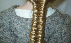 Zopf Frisuren Zum Selber Machen